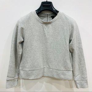 J. CREW Crewneck Sweatshirt Women's size XS